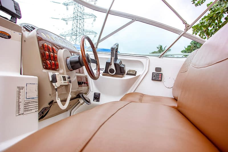 Africa's best boat care company
